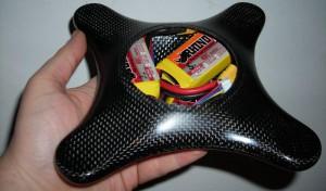 DeX Micro 10