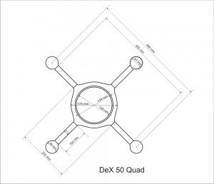 dex50size