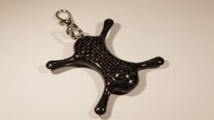 DeX Keychain (3)